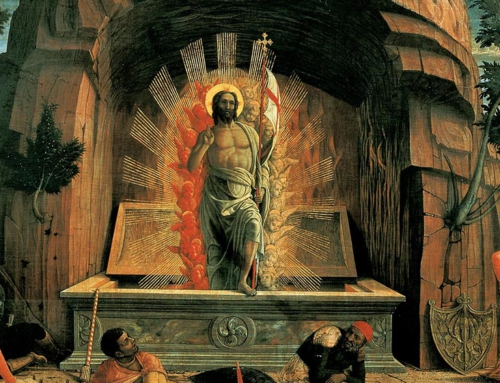 Easter Sunday — The Resurrection of the Lord