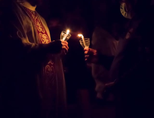 The Thirteenth Sunday in Ordinary Time