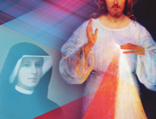 Second Sunday of Easter – Divine Mercy Sunday
